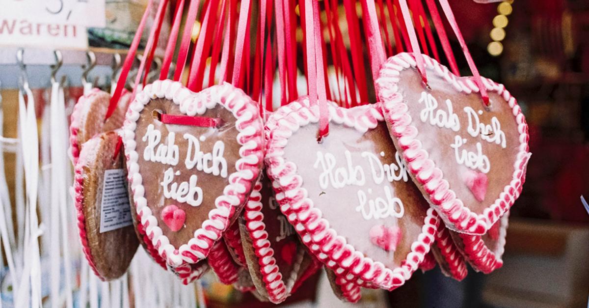 Goa is' - Erinnerungen an die Volksfestsaison 2018
