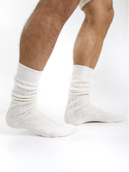 Bavarian socks short
