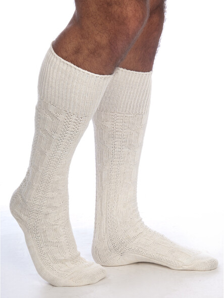 Bavarian socks long