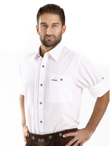White-bavarian-shirt-Laurentius-3XL-58-60