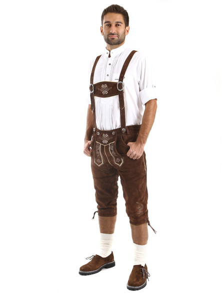 Bavarian costume complete set Marinus 5 piece