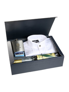 Almbock Traditionsbox Herren - Schnapsbruder