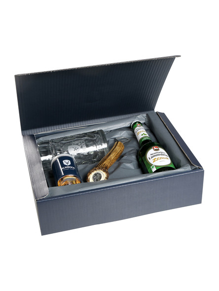 Almbock Traditionsbox Herren - Bierhimmel
